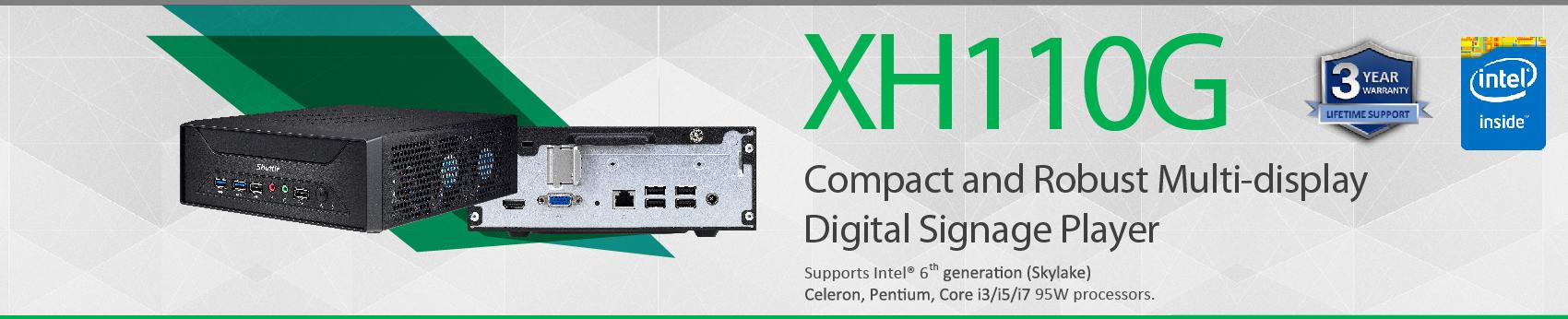 XH110G 01